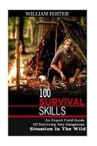 100 Survival Skills