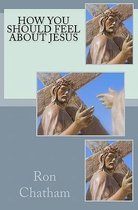 Boek cover How You Should Feel about Jesus van Ron Chatham