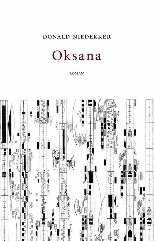 Oksana - Donald Niedekker   Fthsonline.com