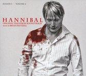 Hannibal Season 2, Vol.2
