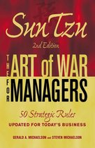 Sun Tzu - The Art of War for Managers