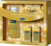 Kneipp Premium Beautygeheim Geschenkverpakking