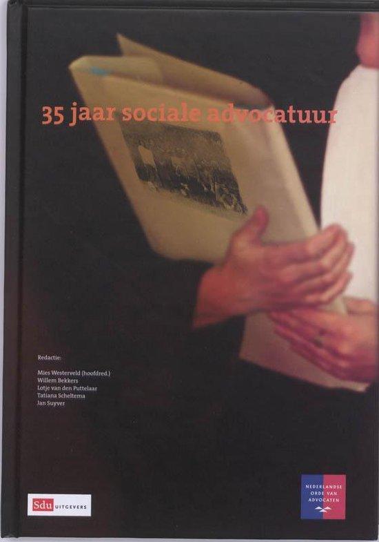 35 Jaar Sociale Advocatuur