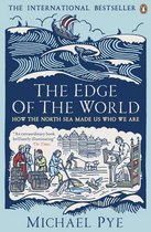 Boek cover The Edge of the World van Michael Pye (Paperback)