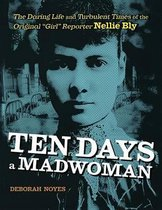 Omslag Ten Days a Madwoman