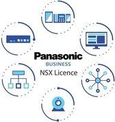 Panasonic KX-NSXF007X softwarelicentie & -uitbreiding 1 licentie(s) Duits