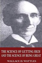 The Science of Getting Rich and the Science of Being Great