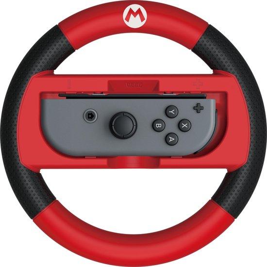 Hori Nintendo Switch MarioKart 8 Deluxe Racing Stuur - Mario