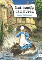 Het bootje van Bosch