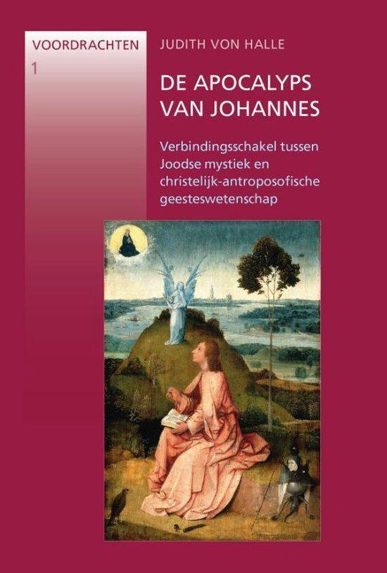 Voordrachten 1 - De Apocalyps van Johannes - Judith von Halle | Readingchampions.org.uk
