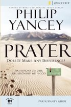 Prayer Participant's Guide