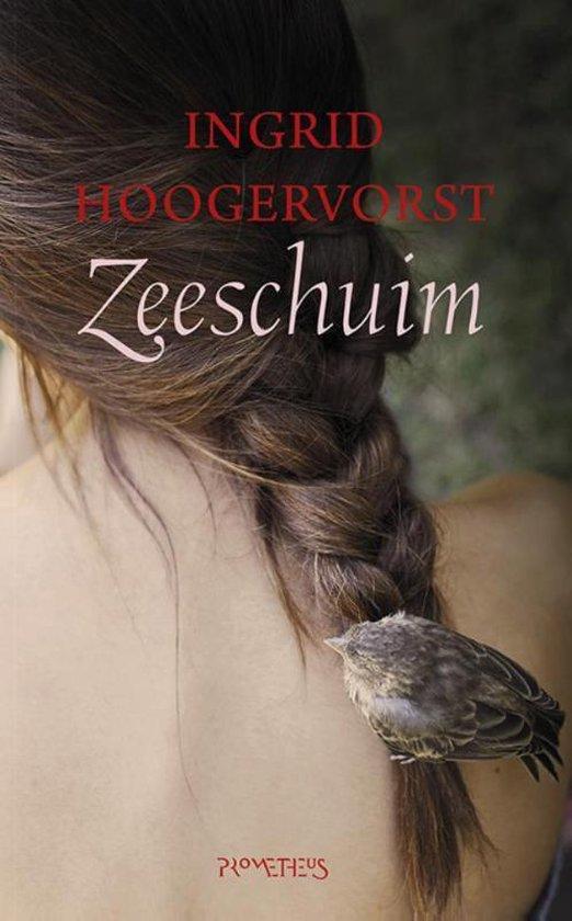 Zeeschuim - Ingrid Hoogervorst |