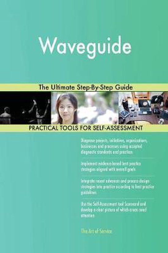 Waveguide the Ultimate Step-By-Step Guide