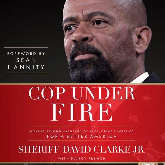 Afbeelding van Cop Under Fire