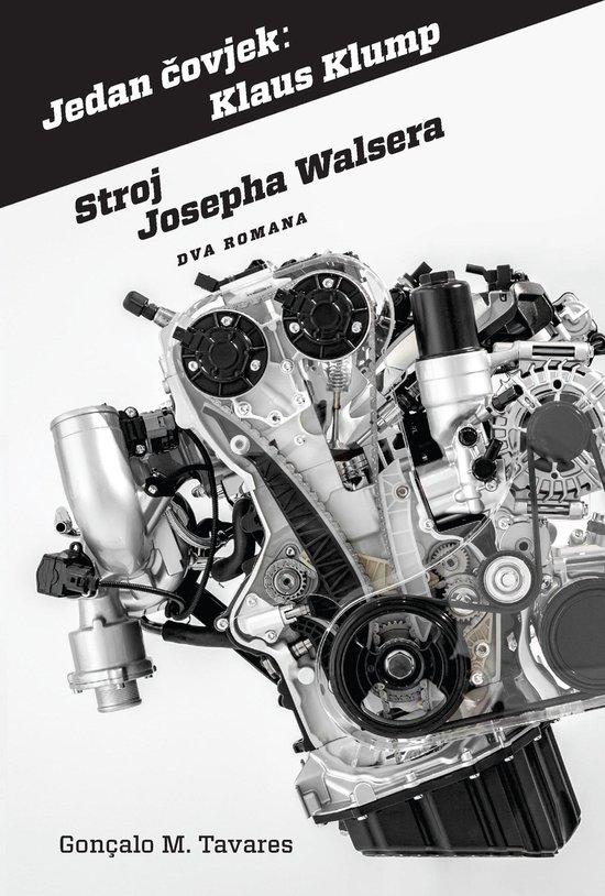 Jedan čovjek: Klaus Klump – Stroj Josepha Walsera