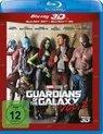 Guardians of the Galaxy Vol. 2 (3D & 2D Blu-ray)