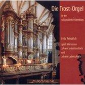 Die Trosorgel In Der  Schlosskirche