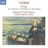 Verdi: Ave Maria. Ii Mistero.