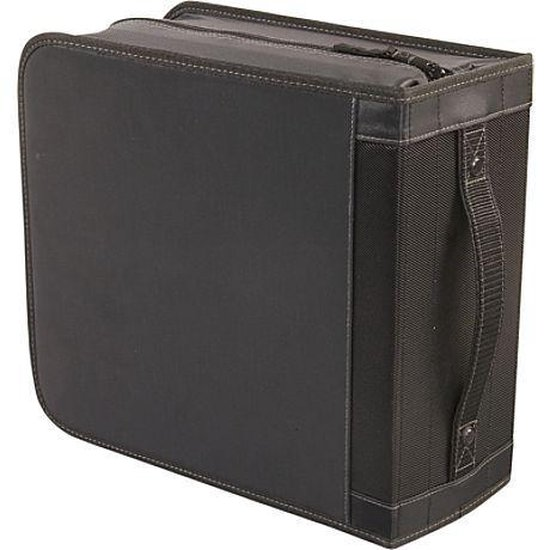 Case Logic CDW-320 CD-Map - 320 CD's