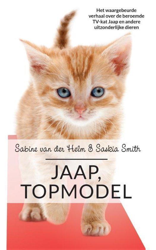 Jaap, topmodel - Smith, Saskia |
