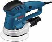 Bosch GEX 150 AC Professional Blau Exzenterschleifer