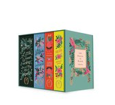 Boek cover The Puffin In Bloom Collection (Boxed Set) van Various (Hardcover)
