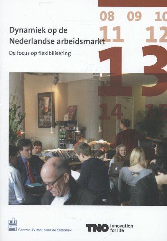 Dynamiek op de Nederlandse arbeidsmarkt - Ruben Van Gaalen | Readingchampions.org.uk