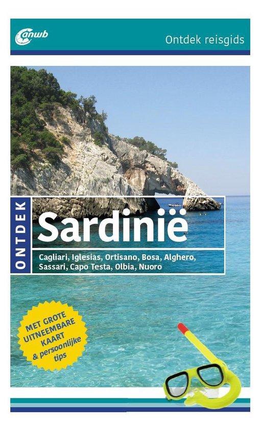 Ontdek Sardinië - Andreas Stieglitz |