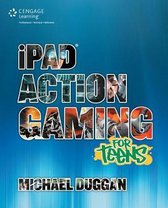 iPad Action Gaming for Teens