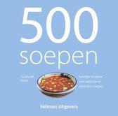 Afbeelding van 500 soepen