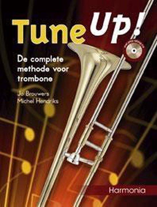 Voor de trombonist Tune Up ! - J. Brouwers | Fthsonline.com