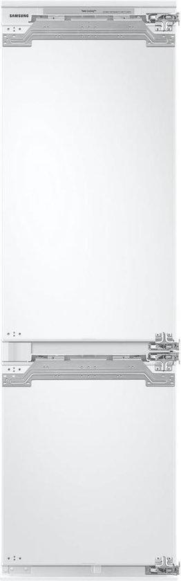 Koelkast: Samsung koelvriescombinatie (inbouw) BRB260178WW/EF, van het merk Samsung