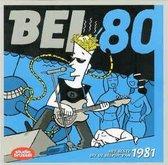 Bel 80 - 1981 (Het beste van De Belpop van 1981).