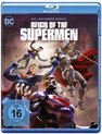 Reign of the Supermen (Blu-ray)