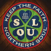 The Northern Soul Generation: Keep the Faith