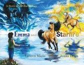 Emma and Starfire