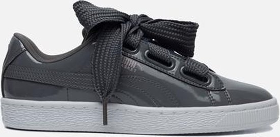 bol.com | Puma Basket sneakers grijs