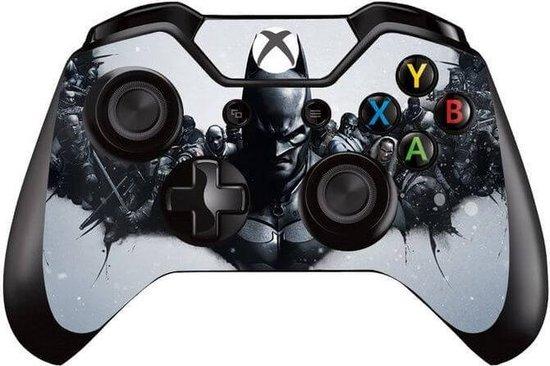 "| ""Batman"" Xbox One Controller Skin"