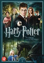 Harry Potter And The Order Of The Phoenix (Vlaams)