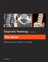 Omslag Grainger & Allison's Diagnostic Radiology: The Spine