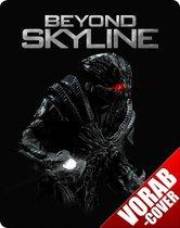Beyond Skyline/Steelbook/Blu-ray