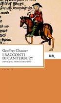 Omslag I racconti di Canterbury