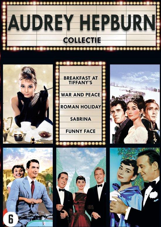 Audrey Hepburn Collectie ('18)