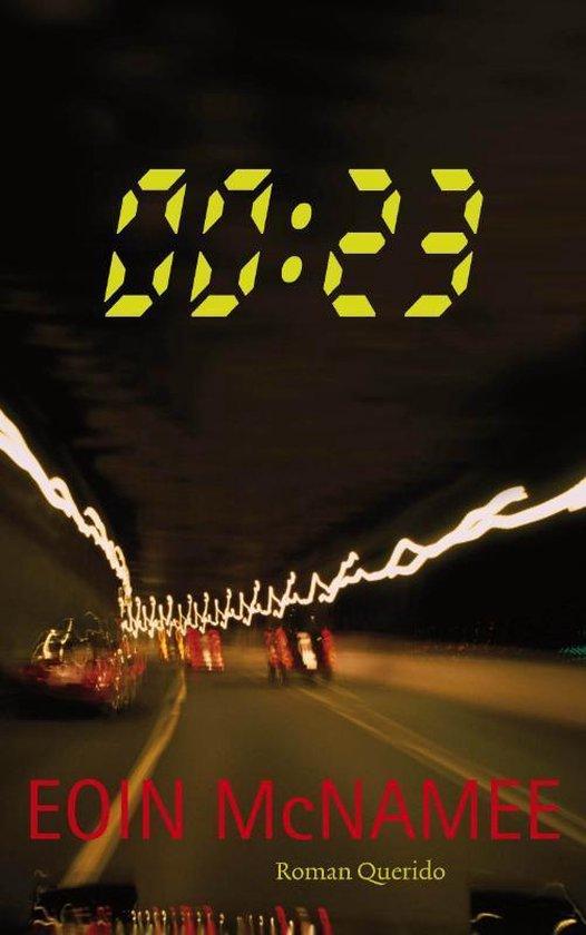 Cover van het boek '00:23' van E. MacNamee en E. McNamee
