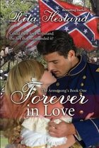 Forever in Love (the Armstrong's Book One)