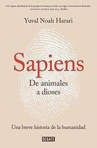 Sapiens. de Animales a Dioses / Sapiens