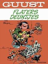 Guust Flater: 004 Flateres deuntjes