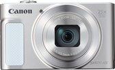 Canon PowerShot SX620 HS - Wit