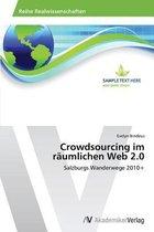 Crowdsourcing im raumlichen Web 2.0