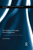 The Politics of Nuclear Non-Proliferation